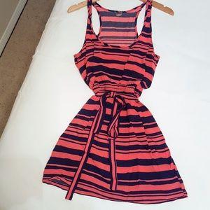 Ali & Kris fabulous summerday halter dress!